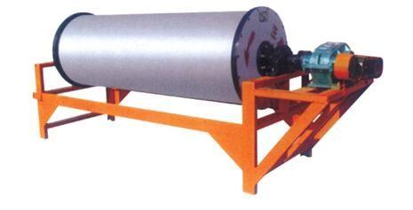 CTG干式筒式磁选机