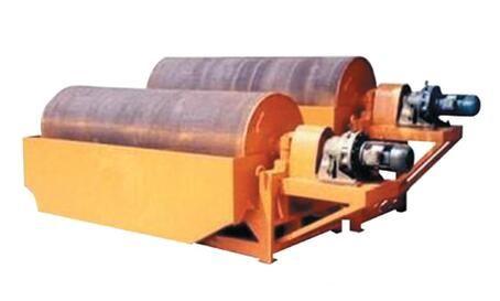 2XCTN系列永磁筒式磁选机