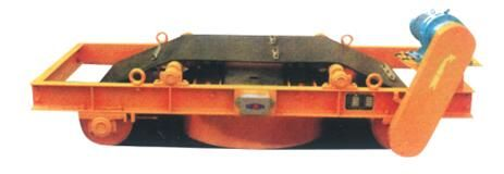 RCDD系列自卸式电磁除铁器